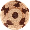 African Basket - Tonga - Sinazeze Bowl - 11 Inches Across - #58171
