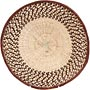 African Basket - Tonga - Zimbabwe Binga Basket - 11.5 Inches Across - #64658