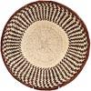 African Basket - Tonga - Zimbabwe Binga Basket - 13 Inches Across - #65277