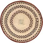 African Basket - Tonga - Zimbabwe Binga Basket - 21 Inches Across - #68415