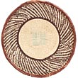 African Basket - Tonga - Zimbabwe Binga Basket - 14.75 Inches Across - #71217