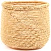 African Basket - Mossi Sieve Basket -  9 Inches Across - #68263