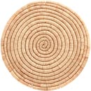 African Basket - Malawi Roundel - 12 Inches Across - #66827