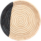 African Basket - Malawi Tray - 11.5 Inches Across - #73649