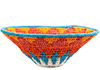 African Basket - Swaziland - Sisal Bowl -  5 Inches Across - #72663