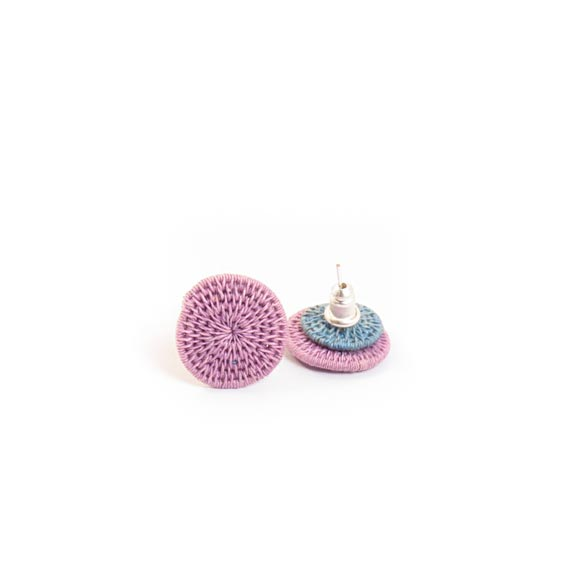 Small Classic Stud Earrings <br>SJE08LL