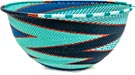 African Basket - Zulu Wire - Extra Large Bowl #39743