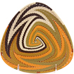 African Basket - Zulu Wire - Shallow Triangle #47224