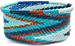 African Basket - Zulu Wire - Small Bowl with Straight Sides #47286