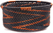 African Basket - Zulu Wire - Small Bowl with Straight Sides #47294