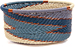 African Basket - Zulu Wire - Small Bowl with Straight Sides #47295