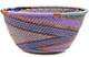 African Basket - Zulu Wire - Small Bowl #50542