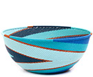 African Basket - Zulu Wire - Extra Large Bowl #73092