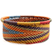 African Basket - Zulu Wire - Small Bowl with Straight Sides #73900