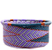 African Basket - Zulu Wire - Small Bowl with Straight Sides #73909