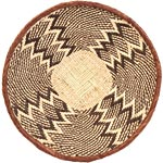 Zambia Tonga Baskets, Fair Trade Gifts