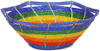 African Basket - Kenya - Beaded Bowl, Small -  5.75 Inches Across - #92460