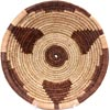 African Basket - Tonga - Sinazeze Bowl - 10.5 Inches Across - #46171