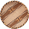 "African Basket - Tonga - Gokwe Winnowing Basket - 13"" Across - #76217"