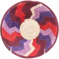 African Basket - Swaziland - Sisal Bowl -  6.25 Inches Across - #71547