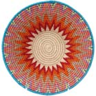 African Basket - Swaziland - Sisal Bowl -  8.25 Inches Across - #76076
