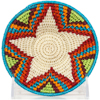 African Basket - Swaziland - Sisal Bowl -  4.75 Inches Across - #91221