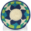 African Basket - Swaziland - Sisal Bowl -  4.75 Inches Across - #91223