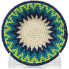 African Basket - Swaziland - Sisal Bowl -  5 Inches Across - #91224