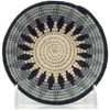 African Basket - Swaziland - Sisal Bowl -  5 Inches Across - #91228