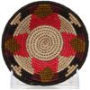 African Basket - Swaziland - Sisal Bowl -  5 Inches Across - #91229