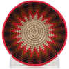 African Basket - Swaziland - Sisal Bowl -  5 Inches Across - #91231