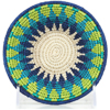 African Basket - Swaziland - Sisal Bowl -  5.25 Inches Across - #93277