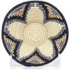 African Basket - Swaziland - Sisal Bowl -  5.5 Inches Across - #93280