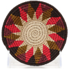African Basket - Swaziland - Sisal Bowl -  4.5 Inches Across - #93281