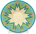 African Basket - Swaziland - Sisal Bowl -  6.5 Inches Across - #93526
