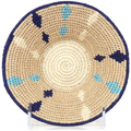 African Basket - Swaziland - Sisal Bowl -  6.25 Inches Across - #93527