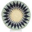 African Basket - Swaziland - Sisal Bowl -  5 Inches Across - #94156