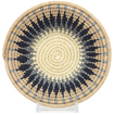African Basket - Swaziland - Sisal Bowl -  5.25 Inches Across - #94157