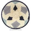 African Basket - Swaziland - Sisal Bowl -  5 Inches Across - #94161