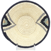 African Basket - Swaziland - Sisal Bowl -  5 Inches Across - #94162
