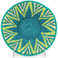African Basket - Swaziland - Sisal Bowl -  6.75 Inches Across - #94628