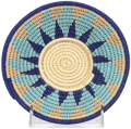 African Basket - Swaziland - Sisal Bowl -  6.75 Inches Across - #94630