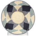 African Basket - Swaziland - Sisal Bowl -  6.5 Inches Across - #94632