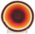 African Basket - Swaziland - Sisal Bowl -  6.5 Inches Across - #94636