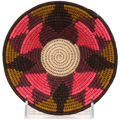 African Basket - Swaziland - Sisal Bowl -  6.5 Inches Across - #94637