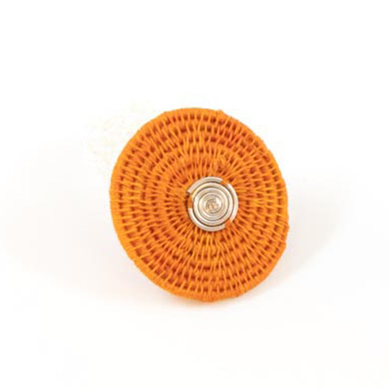 Large Disk Classic Ring<br>SJR01OR