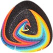 African Basket - Zulu Wire - Shallow Triangle #70175
