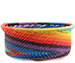 African Basket - Zulu Wire - Small Bowl with Straight Sides #73882