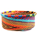African Basket - Zulu Wire - Small Bowl with Straight Sides #73885