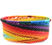 African Basket - Zulu Wire - Small Bowl with Straight Sides #73891